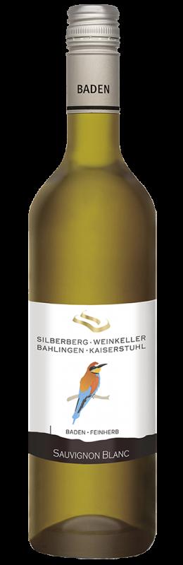 Silberberg-Weinkeller Sauvignon Blanc Qw Baden feinherb